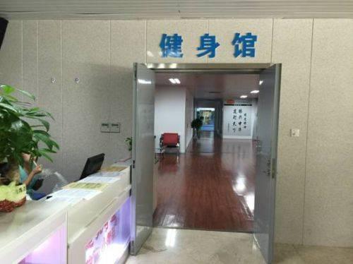 南京大学仙林校区游泳馆——畅游、锻炼、休闲三合一