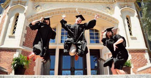 美国公立大学