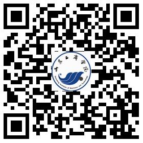 山东工商学院手机网站二维码
