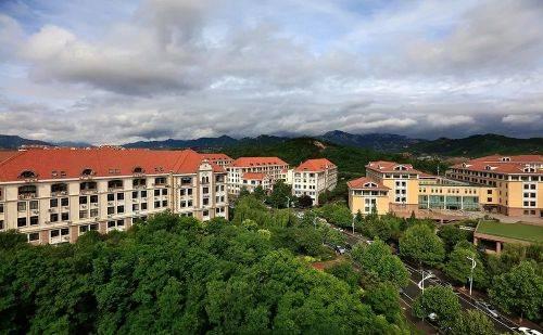 中国海洋大学,在青岛